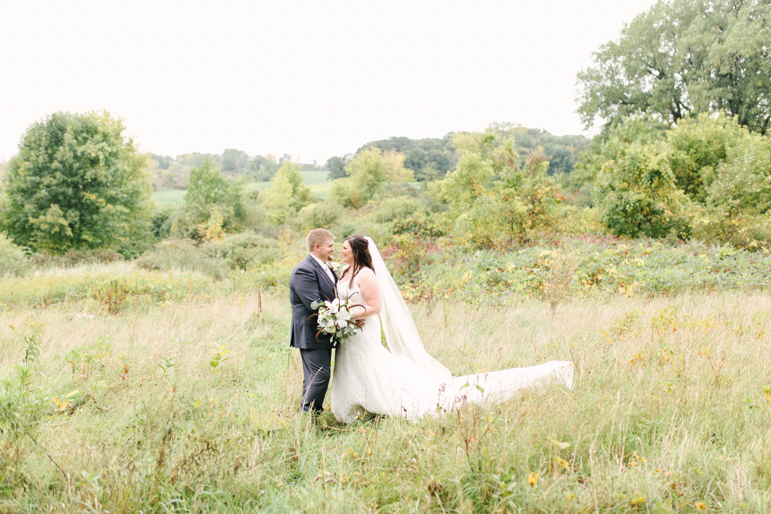 countryside wedding venue | owatonna, minnesota --- stephanie lynn photography | midwest wedding photographer