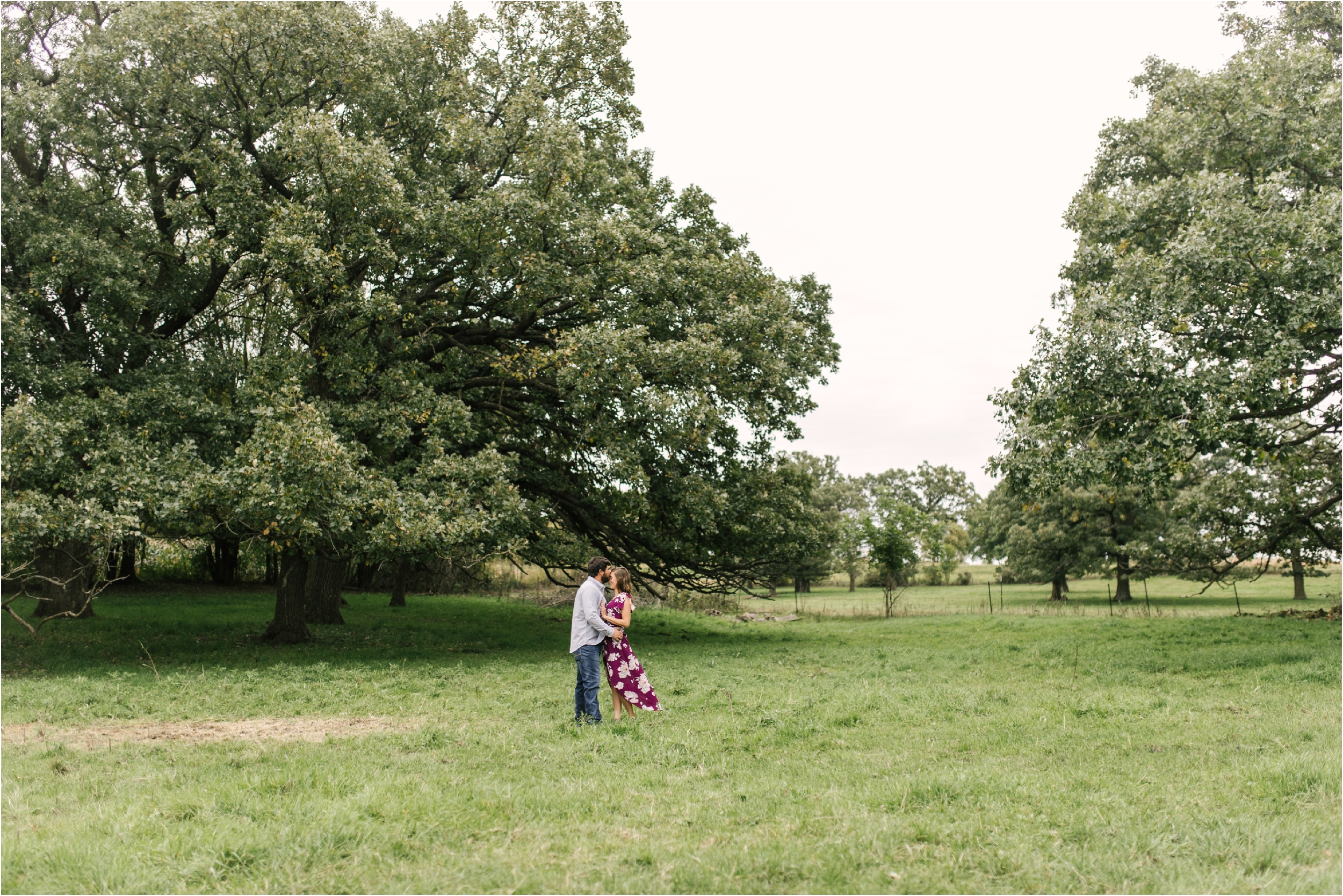 Countryside Engagement Photos_ Minnesota Wedding Photographer_Stephanie Lynn Photography_0051.jpg