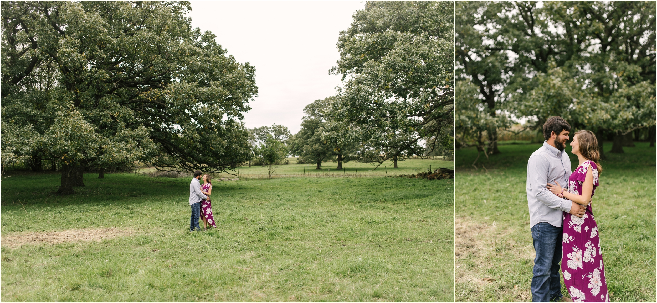Countryside Engagement Photos_ Minnesota Wedding Photographer_Stephanie Lynn Photography_0053.jpg
