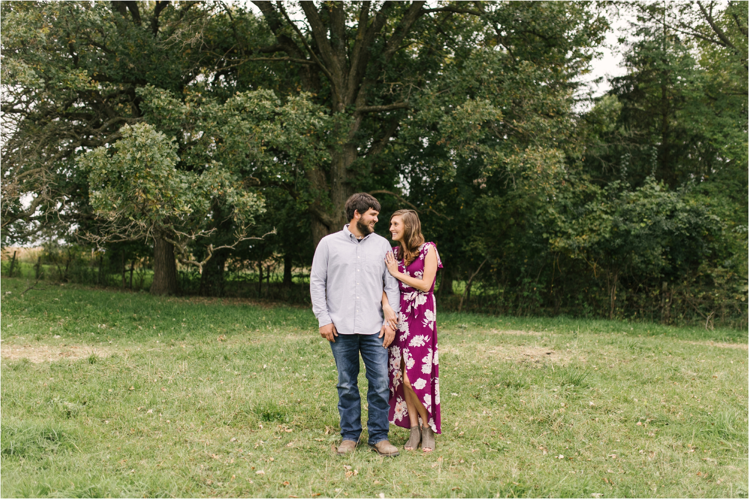 Countryside Engagement Photos_ Minnesota Wedding Photographer_Stephanie Lynn Photography_0057.jpg