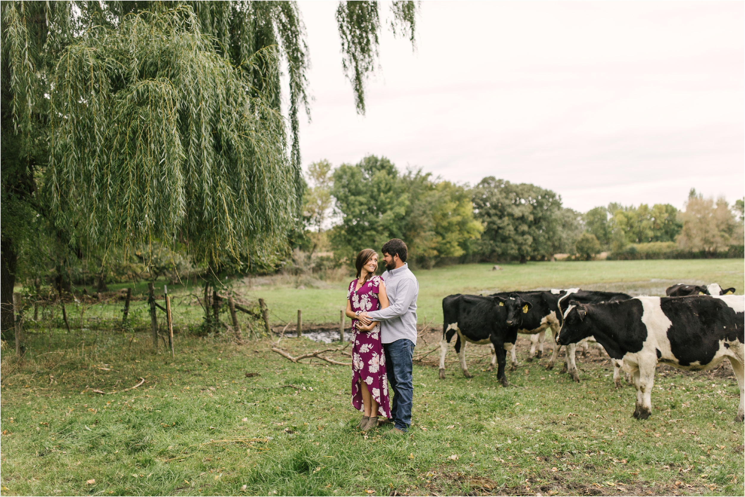 Countryside Engagement Photos_ Minnesota Wedding Photographer_Stephanie Lynn Photography_0060.jpg