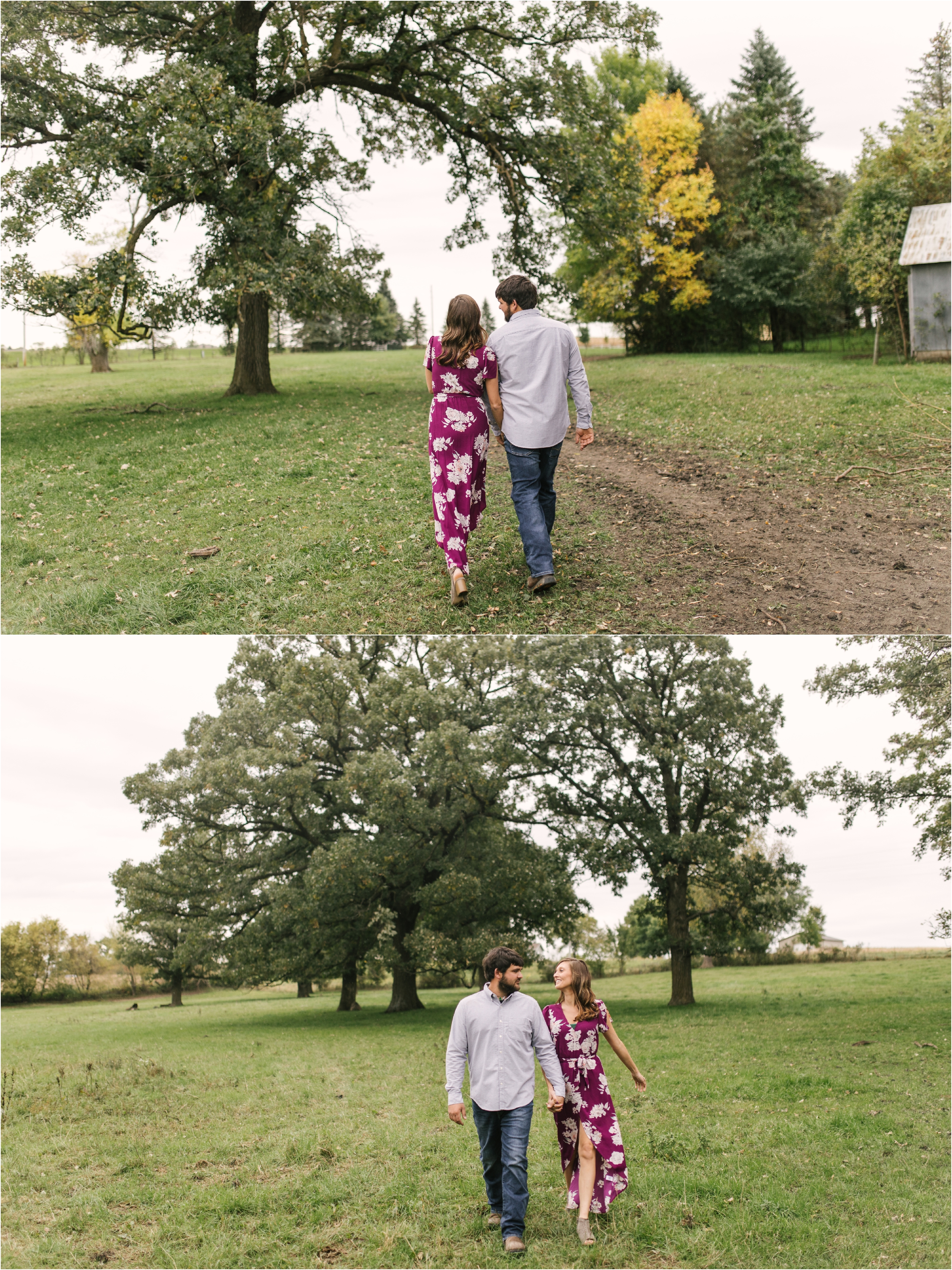 Countryside Engagement Photos_ Minnesota Wedding Photographer_Stephanie Lynn Photography_0062.jpg