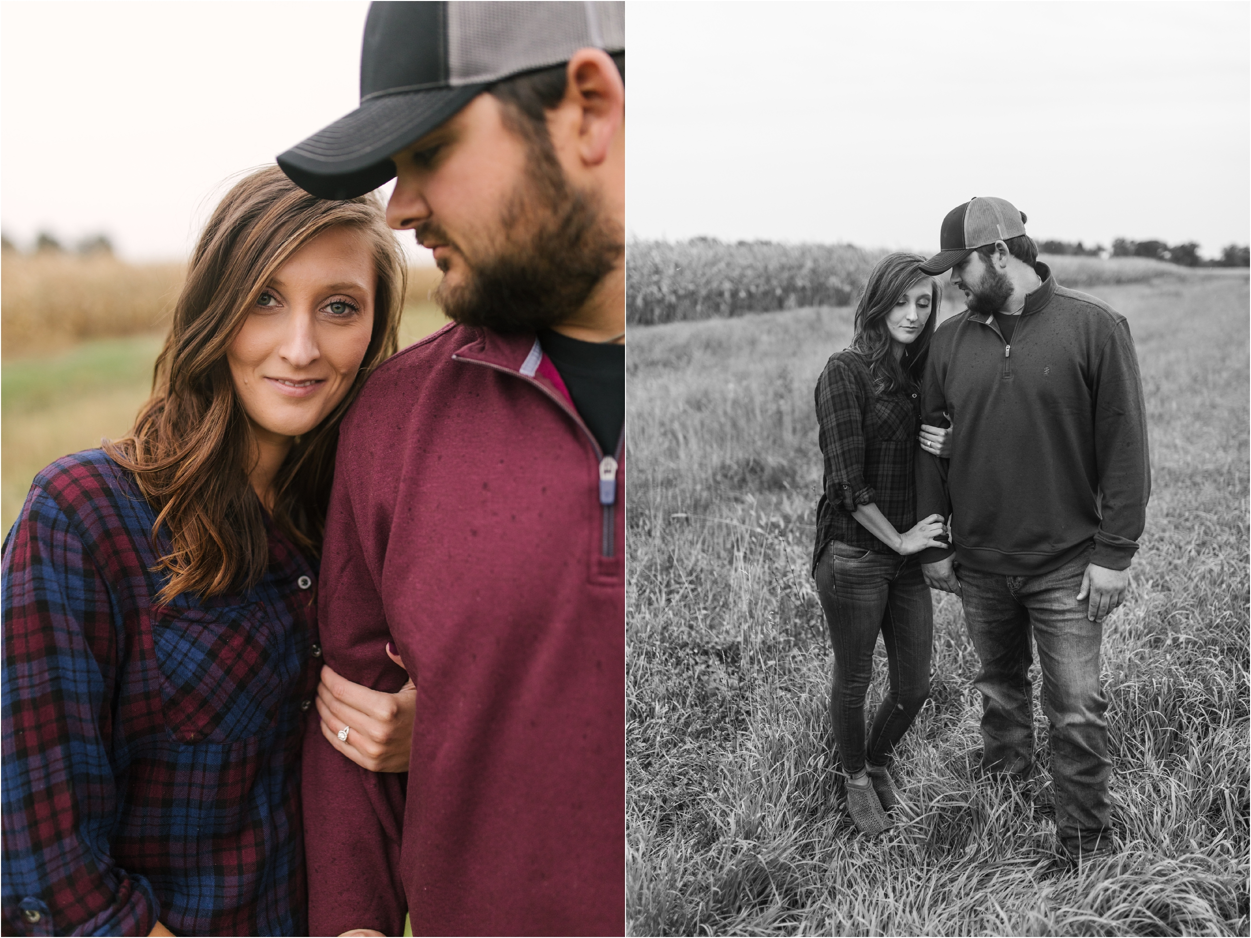 Countryside Engagement Photos_ Minnesota Wedding Photographer_Stephanie Lynn Photography_0067.jpg