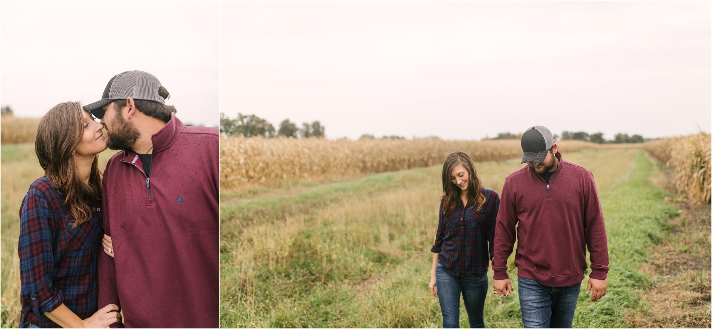 Countryside Engagement Photos_ Minnesota Wedding Photographer_Stephanie Lynn Photography_0068.jpg