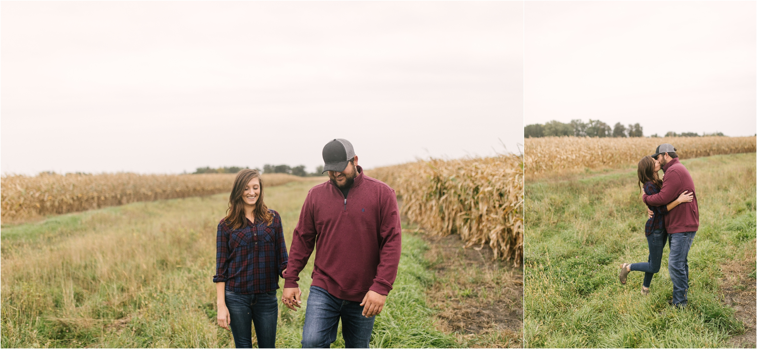 Countryside Engagement Photos_ Minnesota Wedding Photographer_Stephanie Lynn Photography_0070.jpg