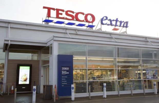 Tesco Inverurie is one of the many stores taking part in the scheme