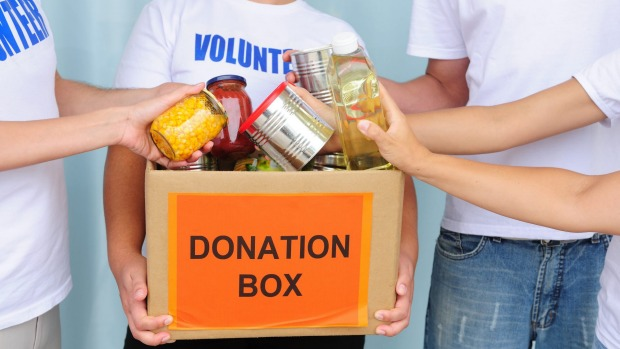 The demand for food and goodwill items in the lead up to Christmas is growing in Manawatu.