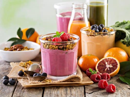 Not all health foods live up to their reputation.(Photo: VeselovaElena, Getty Images/iStockphoto)