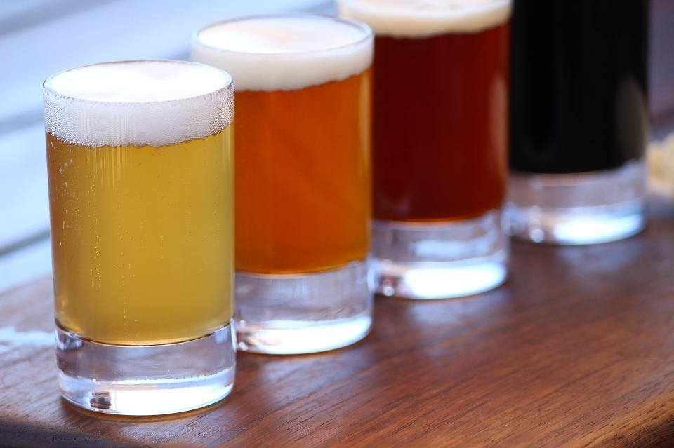 """""""Craft beer"""" has become wildly popular in this country - but what does it mean to the consumers paying a premium for it? photo credit:shutterstock"""