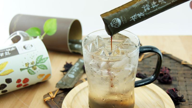 酸梅湯隨身包 - 吉優 (益吉優) 台南傳統養生飲品