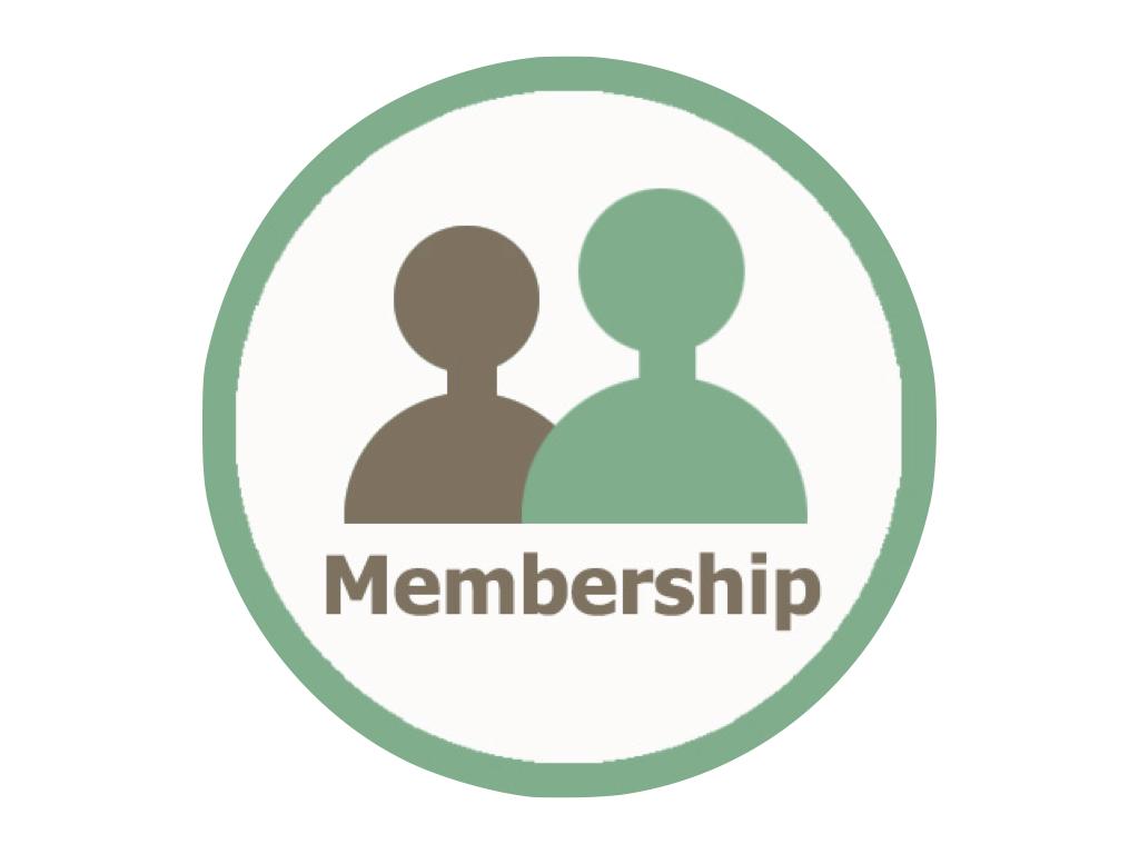 國際成員資格 -