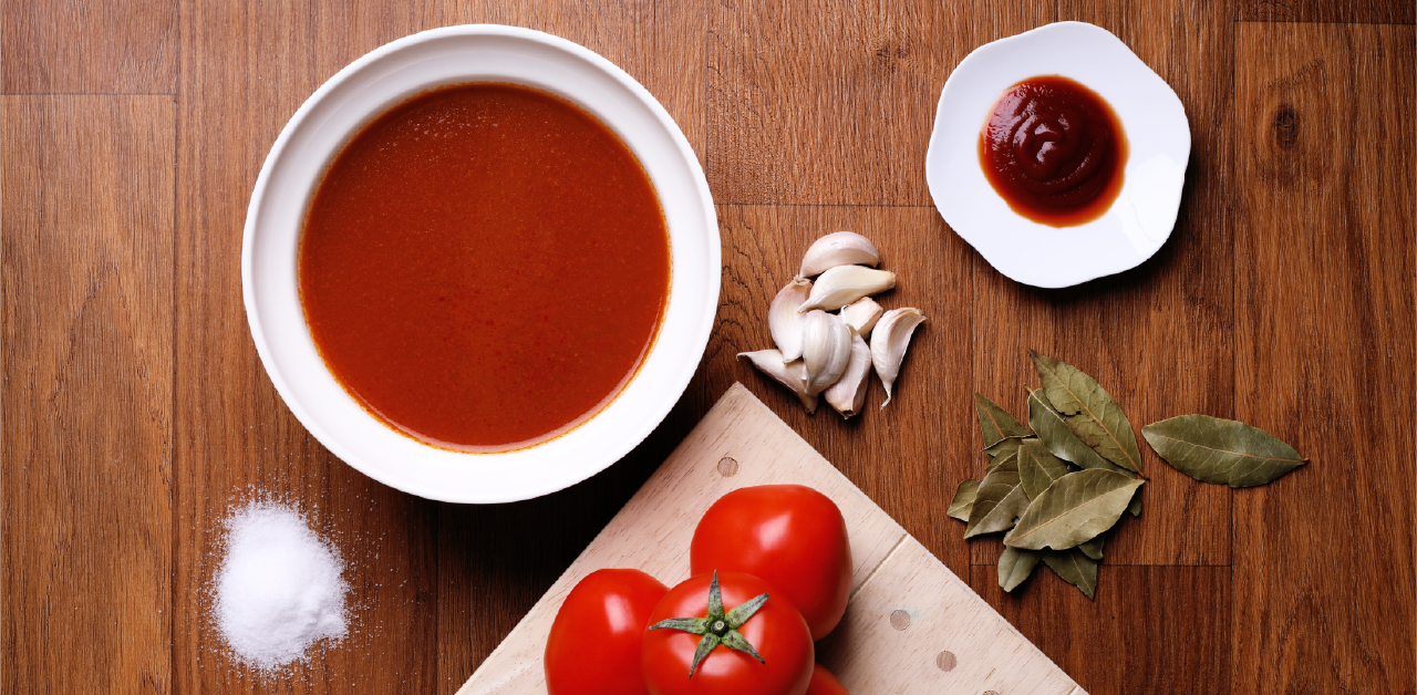 真·番茄鍋 (本圖由 雙人徐 X UNIPAPA 所提供)