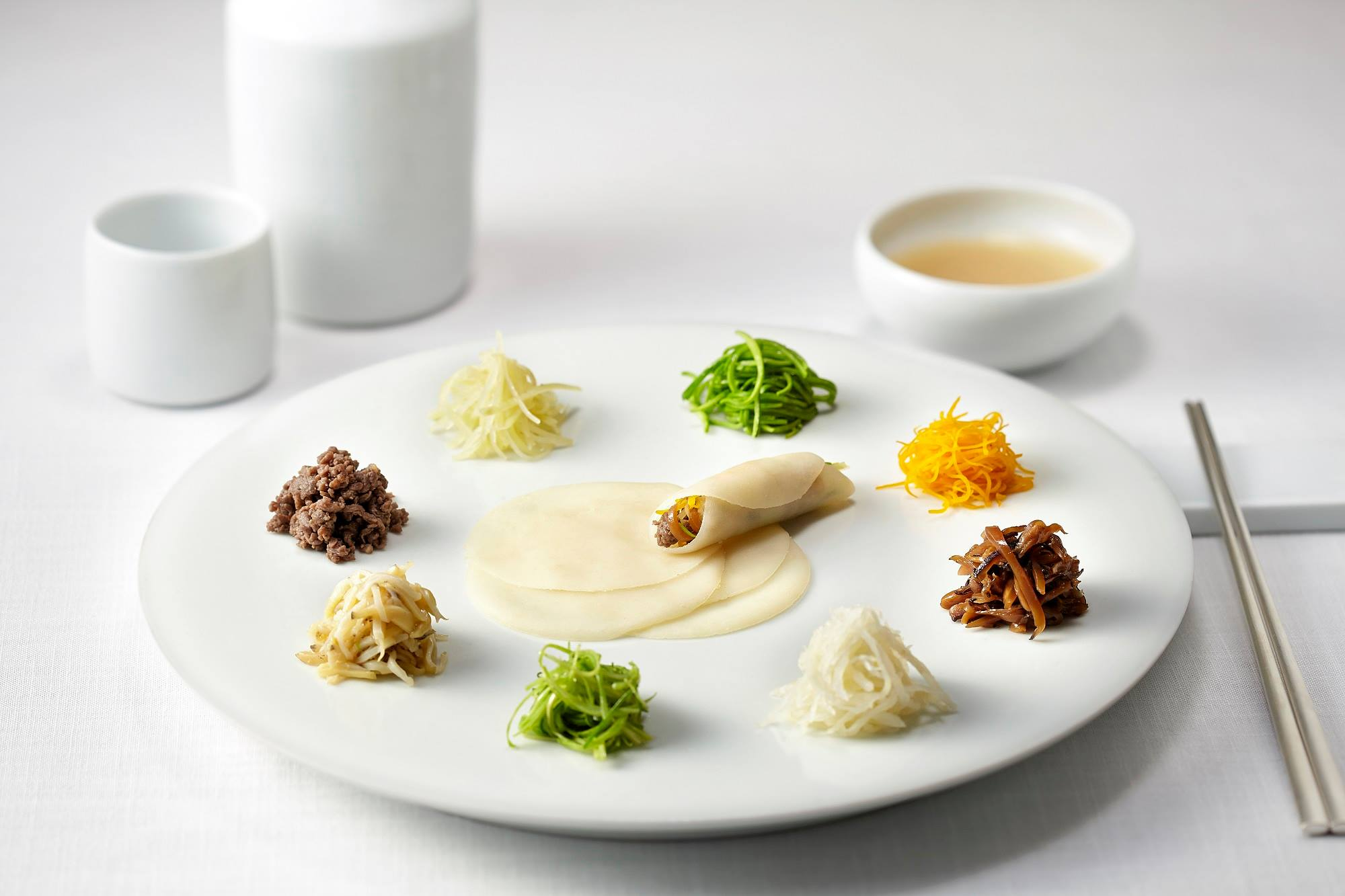 The Shilla Seoul-La Yeon-前菜 九折板.jpg