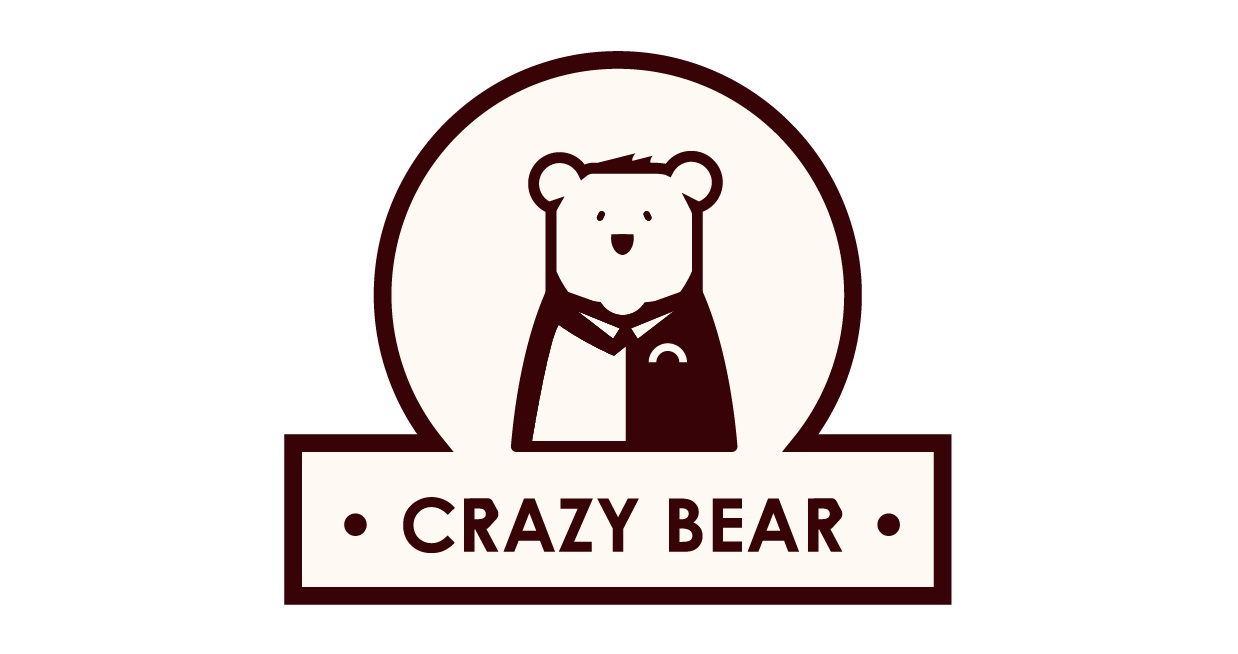 190114 瘋熊人生Crazy Bear_Logo.jpg