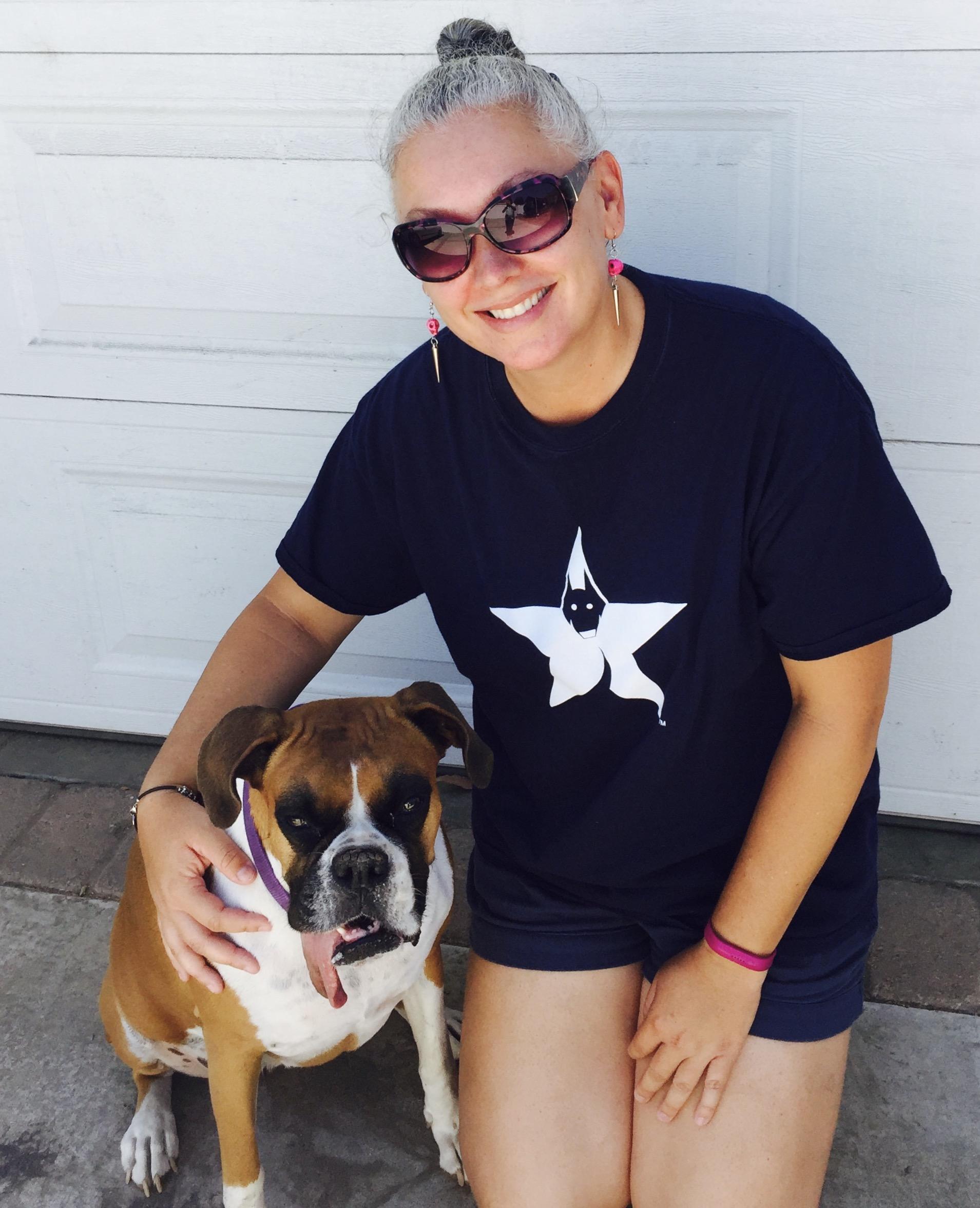 Good Dog Walker & Pet Sitter - Cory