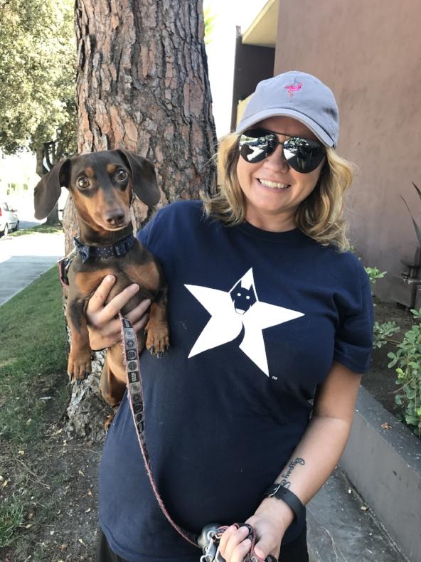 Good Dog Walker and Pet Sitter, Hailey