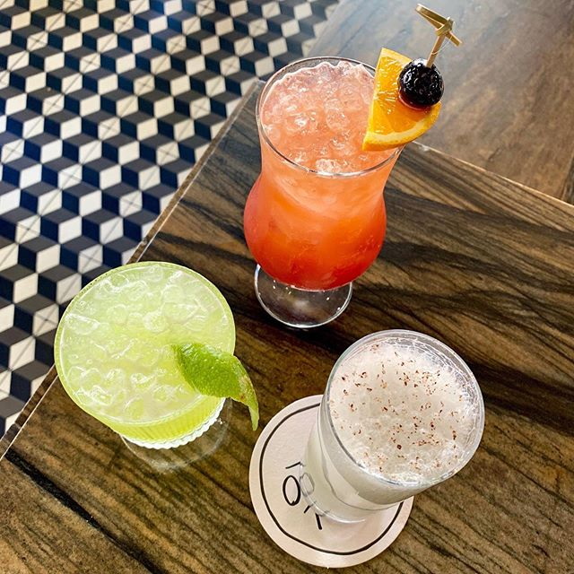 It's the last day for our May cocktail specials! Get transported to a galaxy far, far away with our Bantha Milk, Dagobah Swizz, or  Sith Sling before they're gone.