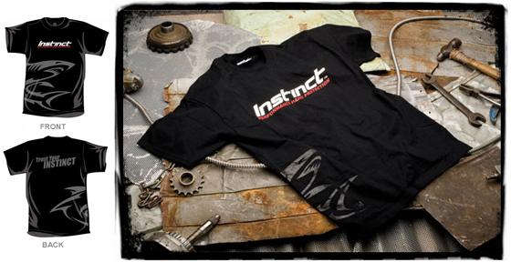 Instinct T-Shirts