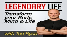 Ted Ryce - Legendary Life Podcast - Ted leads the listener through a number of the better-known training myths such as 'you should train each body art once a week', breaking down the realities of the situation and offering some qualified training tips in between.Link - http://bit.ly/Ted_R_Debunking_9_myths