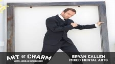 Bryan Callen - The Art of Charm Podcast - Bryan Callen is an actor, comedian, and podcaster who grew up traveling the world. He holds a blue belt in Brazilian Jiu Jitsu and is certain of comedy's power to change the world. Some brilliant insights here with reflections on real-life experiences to back it up.Link - http://bit.ly/AOC_Bryan_Callen_Mixed_Martial_Arts
