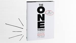 The One Thing: Gary Keller - The question is simple - what's the ONE Thing you can do such that by doing it everything else will be easier or unnecessary? Blending some traditional ideas such as Pareto's 80/20 law and adding some fresh ones, Keller's New York Times best seller is a must read for any MAPmen want to build more focus into their goal efforts and craft. Of particular note is the recommended technique of time blocking and it's importance in realising exceptional results.Amazon Link - The One Thing