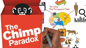 The Chimp Paradox - Dr Steve Peters - In the book Steve Peters looks at the way in which irrational behaviour can have a negative impact. He explains the key elements of your psychological mind and simply calls them the chimp, the human and the computer. Through the chapters it describes how the mind works and how to build confidence, success and happiness. Since reading this book I have noticed I've changed the way I interpret different situations, understanding some of the drivers behind peoples behaviour. Highly recommended.Amazon link - The Chimp Paradox