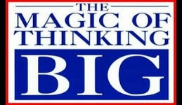 The Magic Of Thinking Big: David J.Schwarz - First published in 1959 this personal development classic is packed with principles and approaches that are as relevant today as they were back then. A cracking all round pieceDr Schwartz presents a carefully designed program for getting the most out of your job, your marriage and family life, and your community.Amazon Link - The Magic Of Thinking Big