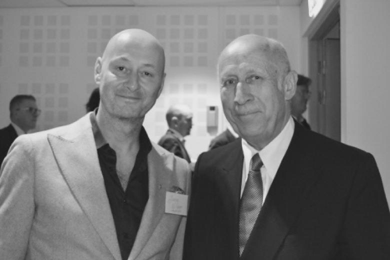 Jonas nilsson, fd Autoropa & Erik Penser