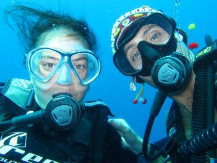 Sakatia Dive Center