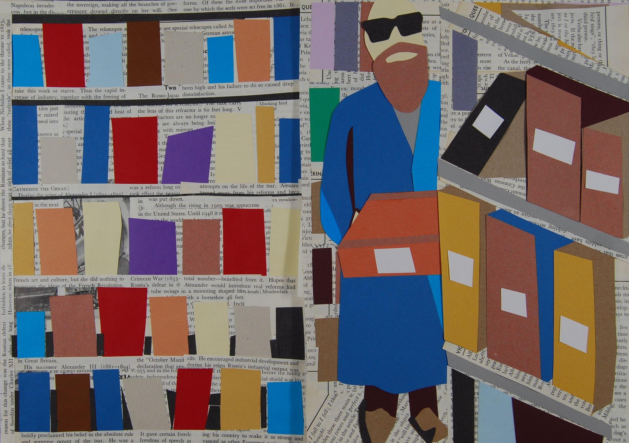 The Artist Archivist