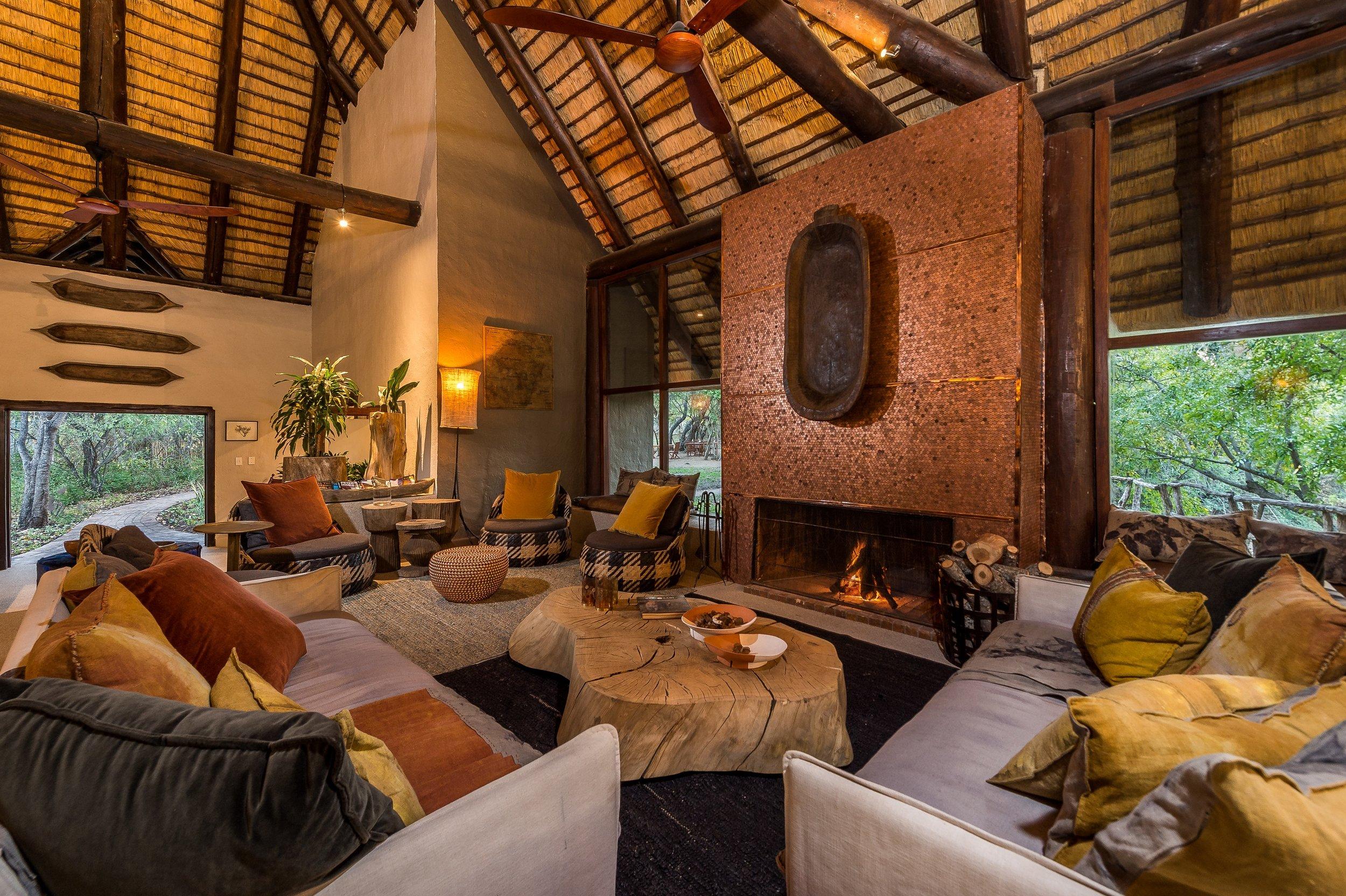 Little Bush Camp - Main Living Area.jpg