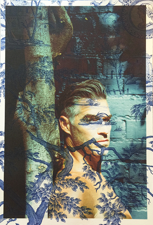 Eric Rutherford<br/> Los Angeles 2015