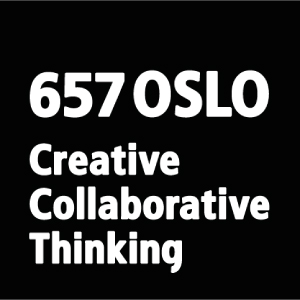 Best Coworking Space 657 Oslo Norway