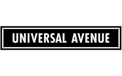 Best Newcomer Universal Avenue Sweden