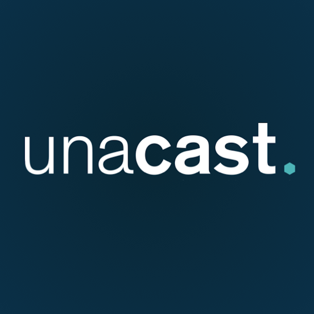 Best Newcomer Unacast Norway