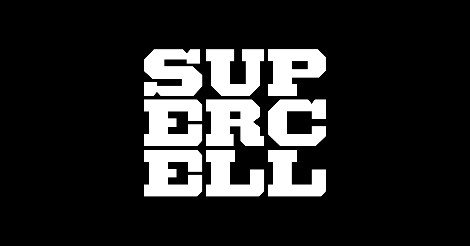 Startup of the Year Supercell Finland