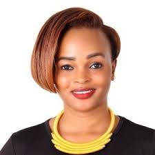 Female Rolemodel in Tech Lilian Makoi Tanzania