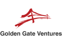 Investor of the Year  Golden Gate Ventures  Singapore