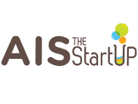 Best Accelerator / Incubator Program  AIS The StartUp  Thailand