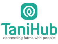 Best Food / AgriTech Startup  TaniHub  Indonesia