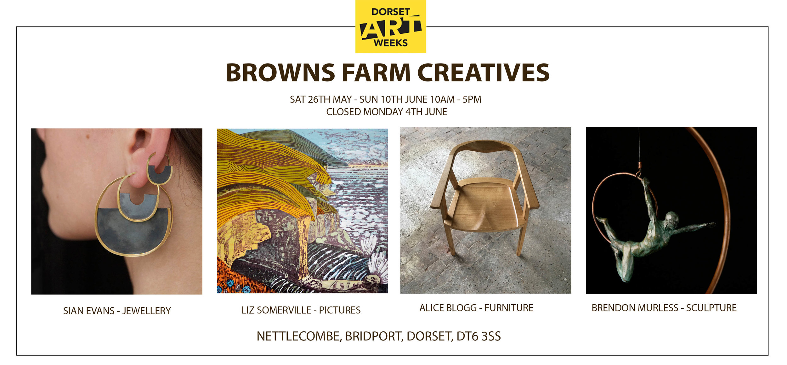 Dorset Art Weeks 2018