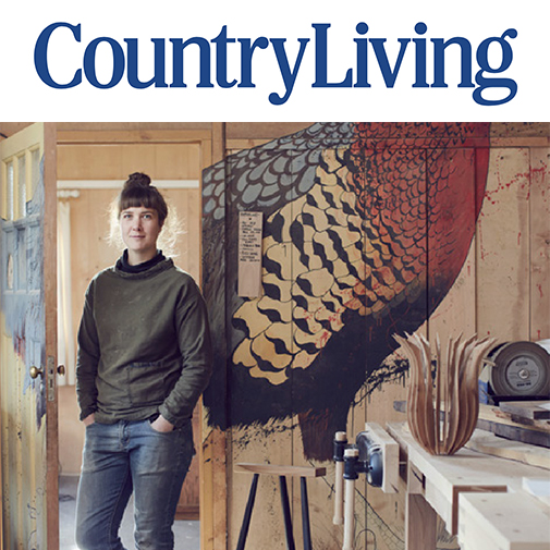 jan 2019  country living
