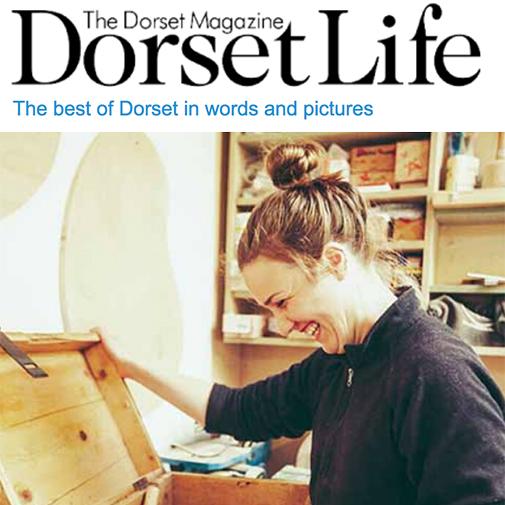 dec 2017  Dorset Life