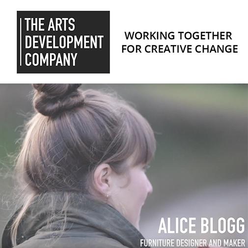 aug 2018  the Arts development company