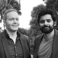 Matt Stump (CEO) Avinash Mandava (COO)   Vorstella