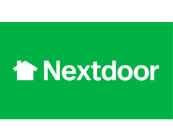Nextdoor is the world's largest social network for the neighborhood. Nextdoor enables truly local conversations that empower neighbors to build stronger and safer communities.  MORE