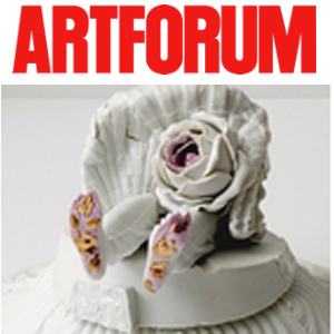 Artforum Review