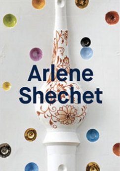 Meissen Recast  Arlene Shechet: Meissen Recast is an exploration of the acclaimed sculptor's residency at the world-renowned German porcelain manufactory. Essays by Dominic Molon, Maureen Cassidy-Geiger, Elizabeth A. Williams, and an interview with Judith Tannenbaum. Published in 2015 by Gregory R. Miller & Co., New York.