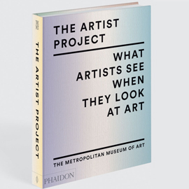 The Metropolitan Museum of Art: The Artist Project