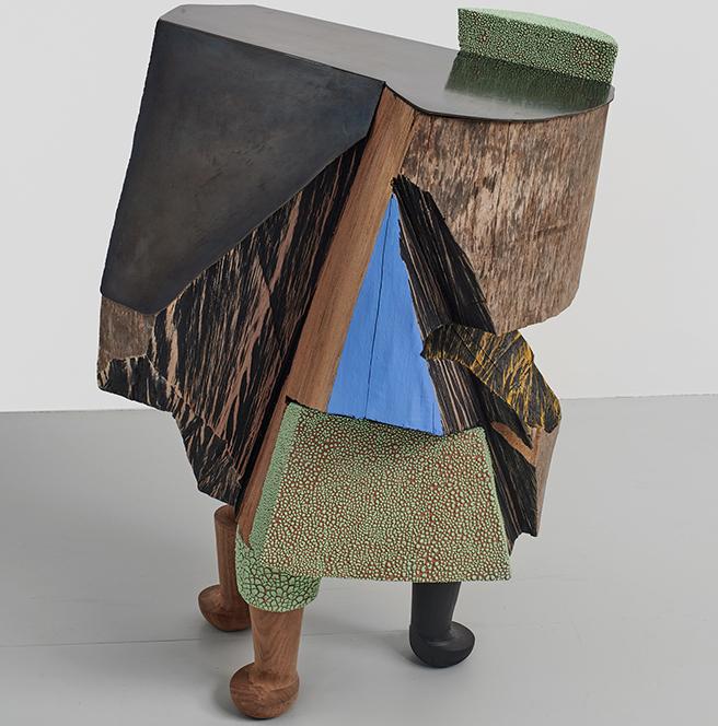 Arlene Shechet: Sculpture